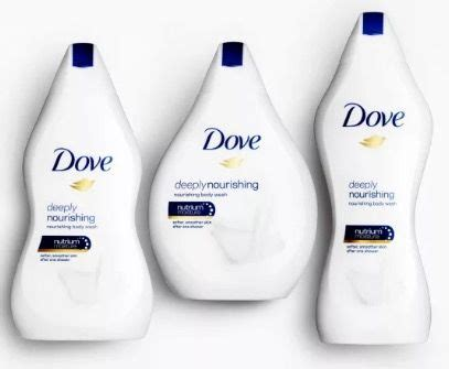 dove   called    racist ad campaign