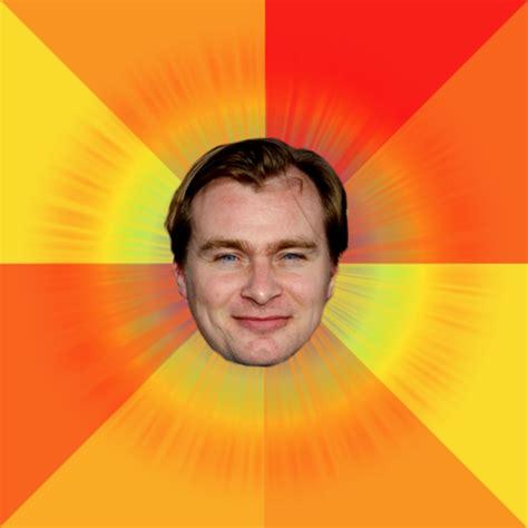 Nolan Meme - chris nolan meme generator captionator caption generator frabz