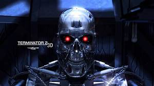 James Cameron Producing Terminator 2 3D for 2016 Worldwide ...