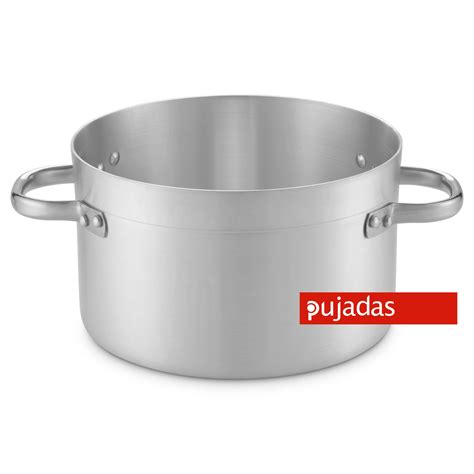 alu pro alu pro 1161 sauce pot without lid spiteri catering