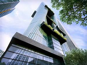 The City Rises  Parramatta Proposal