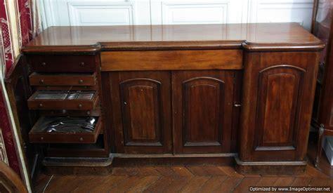 buffet kitchen cabinet puiforcat sterling silver flatware 9 drawer buffet 1850
