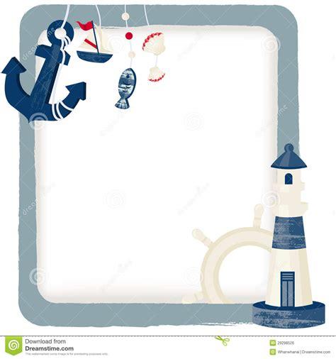 nautical background royalty  stock image image