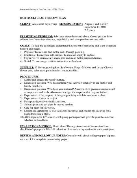 group counseling evaluation form group therapy session evaluation form