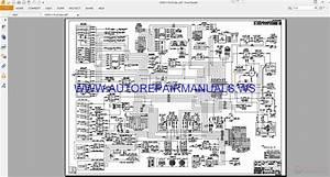 Doosan Dump Truck All Wiring Diagrams Schematics Manual
