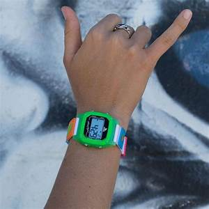 Freestyle Watches Shark Classic Leash Lime Unisex Watch