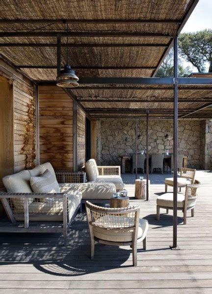 chambre agriculture emploi 3 conseils d architecte pour une terrasse à l ombre le