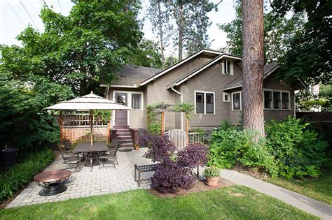 1920s Bungalow For Sale In Spokane Wa 11  Hooked On Houses