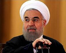 This is what happens when you don't send pallets of cash to Iran: Iran's president faces calls to resign over economic crisis…