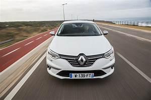 Argus Automobile Renault : renault m gane 1 2 tce 130 l 39 essai de la m gane 4 essence l 39 argus ~ Gottalentnigeria.com Avis de Voitures