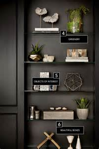 17 best ideas about shelf arrangement on above the wall decor above tv and