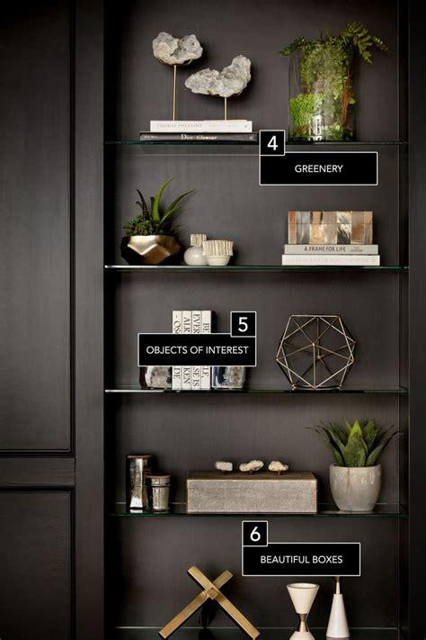 17 best ideas about shelf arrangement on pinterest above