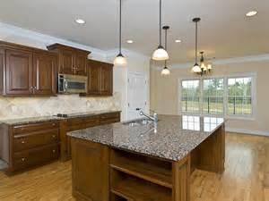 walnut kitchen cabinets granite countertops photos kitchens granite countertops 8902