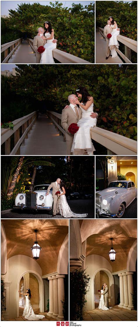 marco beach ocean resort wedding andrea joshua marco