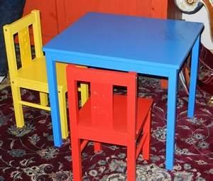 Tisch Und Stühle Kinderzimmer : kinderzimmer und kinderm bel ~ Whattoseeinmadrid.com Haus und Dekorationen