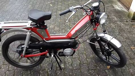 Peugeot 103 Moped by Peugeot 103 Sp Mofa Moped