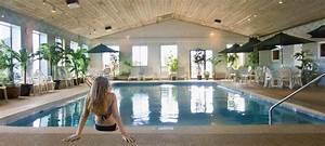 Indoor Pools At An Awarding Winning Cape Cod Resort Hotel