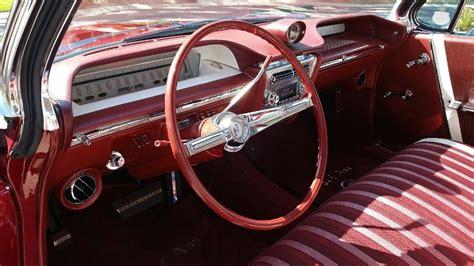 1961 Buick Invicta Custom Bubble Top