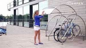 Fahrradgarage 4 Fahrräder : cervotec fahrradgaragen ~ Buech-reservation.com Haus und Dekorationen