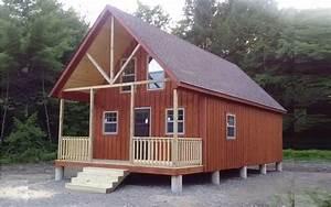 Amish barn company for Amish barn company