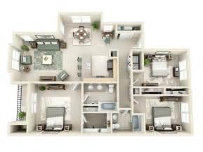 large 3 bedroom house interior design ideas