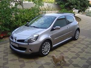 Clio 2007 : 2007 renault clio pictures cargurus ~ Gottalentnigeria.com Avis de Voitures