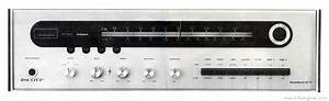Hh Scott 637s - Manual - Am  Fm Stereo Receiver