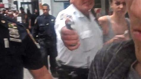 $333K in Settlements for Six Pepper-Sprayed Occupy ...