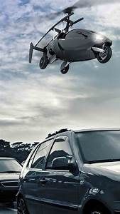 Wallpaper Pal-v One, flying car, helicycle, Cars & Bikes