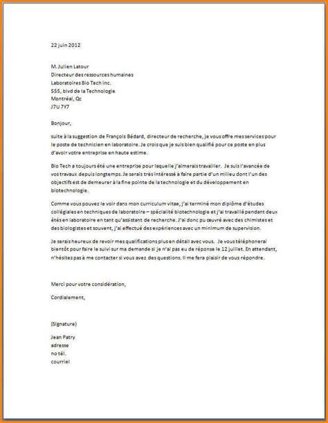 lettre de motivation secretaire debutant 4 lettre de motivation infirmier d 233 butant format lettre