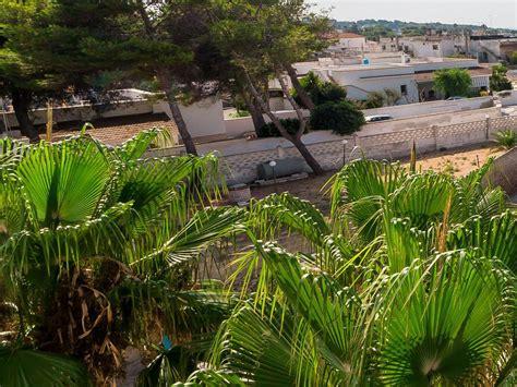 Hotel Il Gabbiano Hotel Il Gabbiano Marina Di Pulsano Azzurro