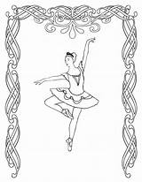 Coloring Pages Ballet Printable Dance Ballerina Irish Dancing Sheets Dancer Print Bestcoloringpagesforkids Barbie Getcoloringpages Nutcracker Comments Cool Jazz Coloringhome Positions sketch template