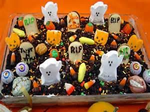 Ideas For Spooky Halloween Food by Remodelaholic 5 Diy Halloween Treats