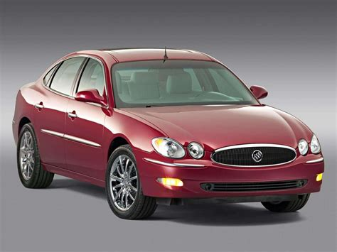 directory buick lacrosse csx