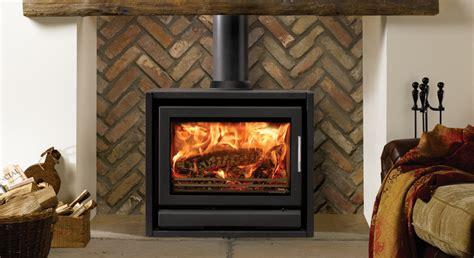 Riva F66 Wood Burning & Multi fuel Freestanding Stoves