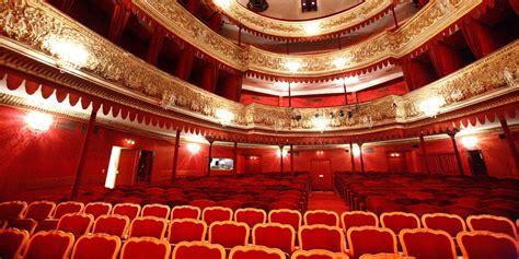 josefstadt theater spielplan programm