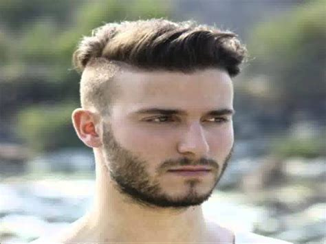 Comb Over Hairstyles For Boys