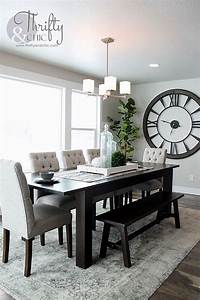 Dining room wall decor ideas for home