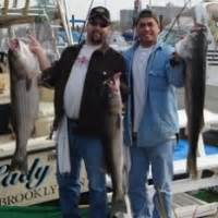 Fishing Boat Trips In Nyc by New York Fishing Places To Fish In Ny