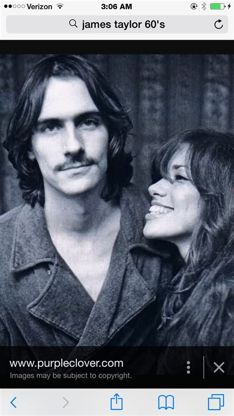 Pin by Marybeth Urkov on Musicians   James taylor carly ...