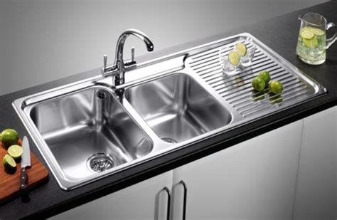 kitchen sink buying selection tips design ideas