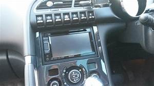 Replacement Stereo In 3008