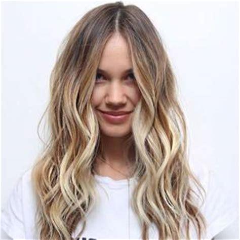 spitzen hell ansatz dunkel ombr 233 hair so funktioniert der haartrend brigitte de