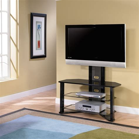 madrid flat panel tv stand  integrated mount