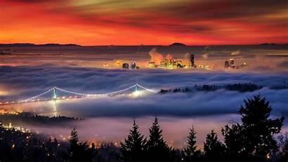 Vancouver Canada Bc British Columbia Dawn Wallpapersafari