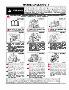 773 Bobcat Fuel System  Engine  Wiring Diagram Images