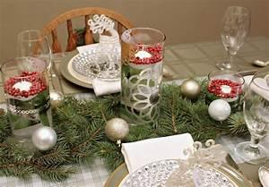Tischdeko Zu Weihnachten Selber Machen 55 Ideen