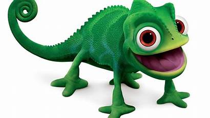 Chameleon Cartoon Character Clipart Clipartion Characters Disney