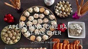 Idée Apéro Dinatoire Pas Cher : recette de cuisine id es d 39 ap ro d natoire youtube ~ Melissatoandfro.com Idées de Décoration