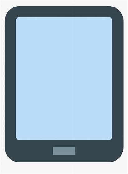 Tablet Ipad Clipart Icon Svg Transparent Pngitem